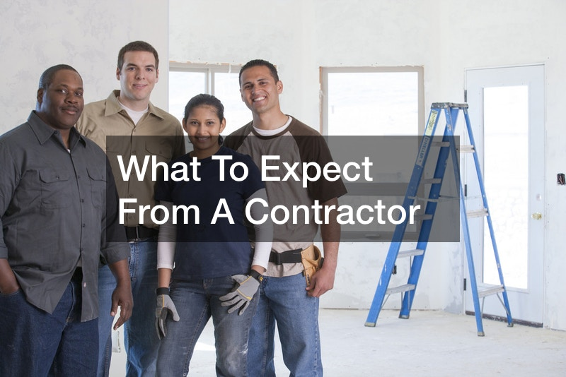 What to Expect From a Heating Contractor