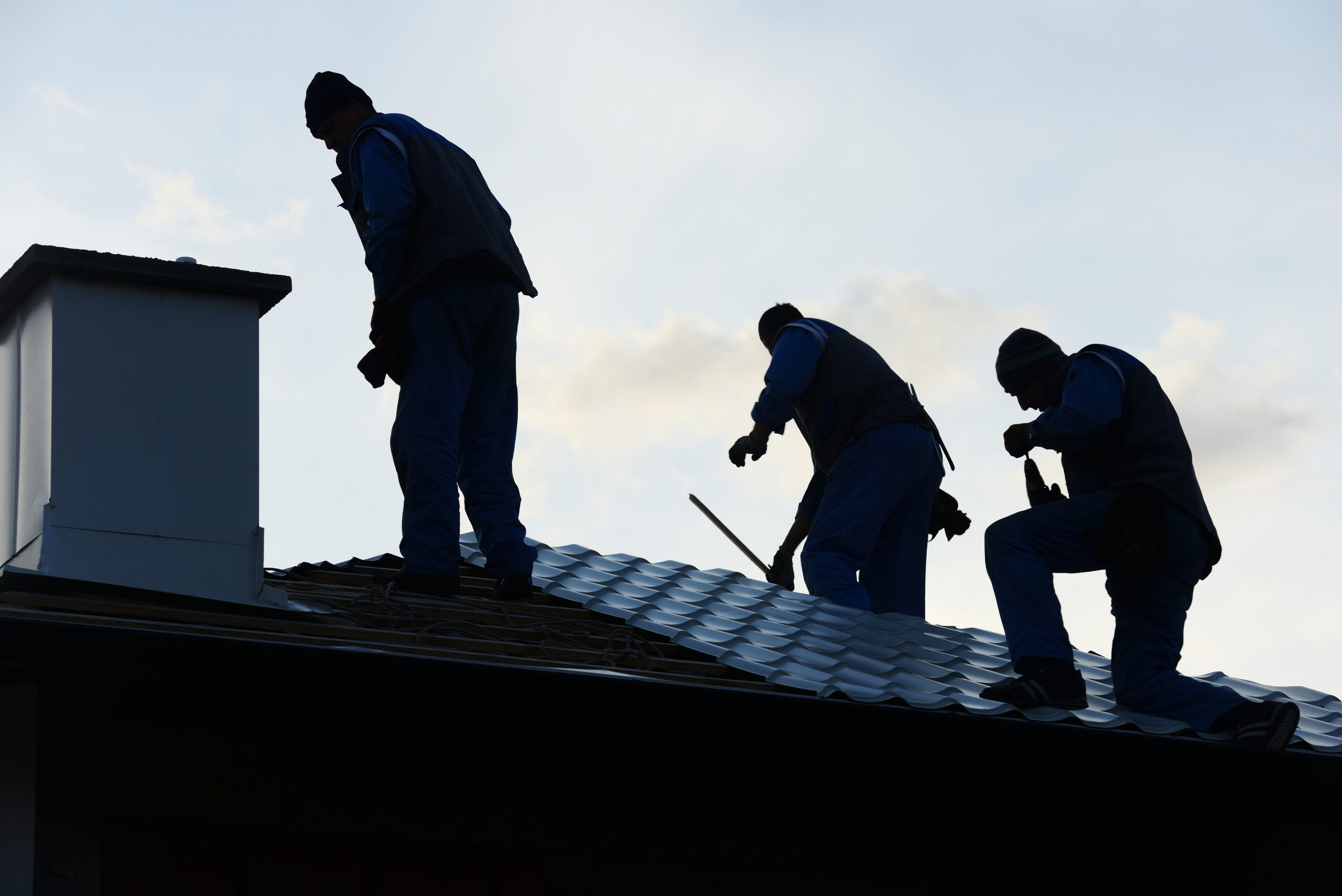 How Roof Coating Helps Preserve Your Home